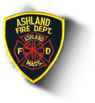 Ashland Fire Department